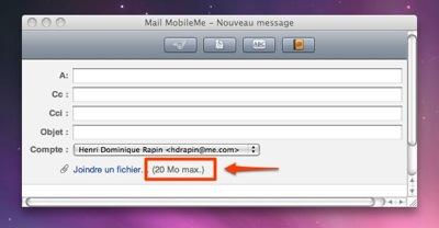 Mail MobileMe - Nouveau message.jpg
