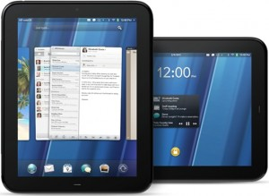 Hp touchpad 0 300x219
