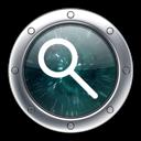 BackupLoupe icone