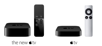 2 apple TV