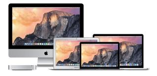 Mac lines