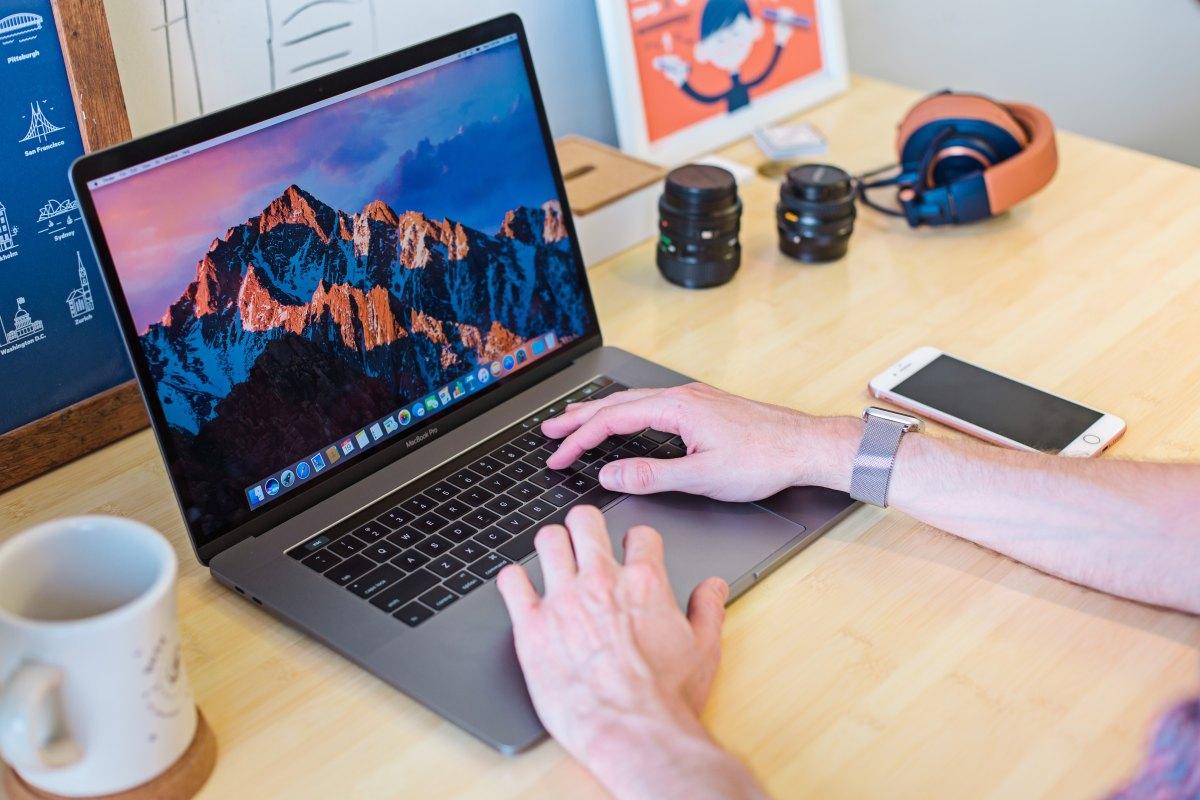 macOS : Comment Désactiver le démarrage automatique des MacBook pro 2016 et2017