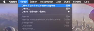 Macos Comment Recuperer Une Image Placee Dans Un Document Word