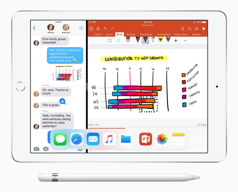 iOS : Apple ne signe plus iOS11.2.6