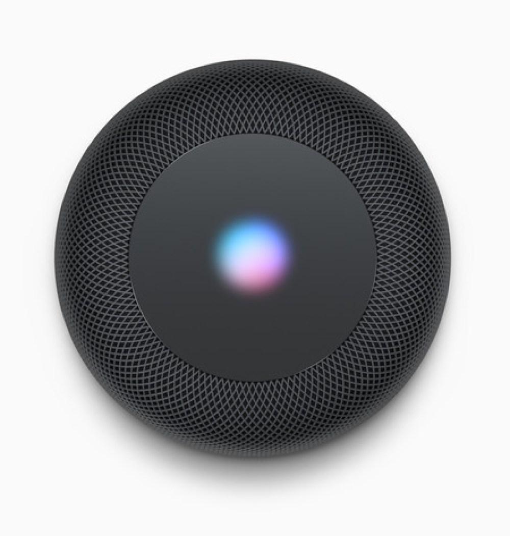 HomePod : Activer l'alerte sonore lorsque Siri vous écoute!