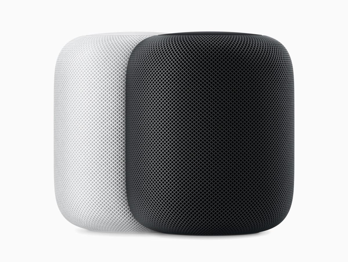 HomePod : Siri et lamétéo
