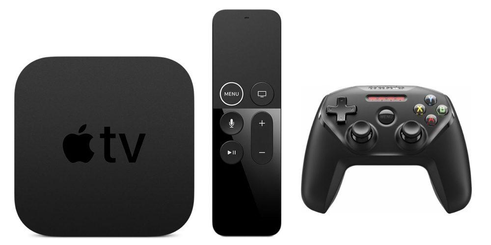 Apple TV : Allumer l'Apple TV et votre TV grâce à Siri et auHomePod