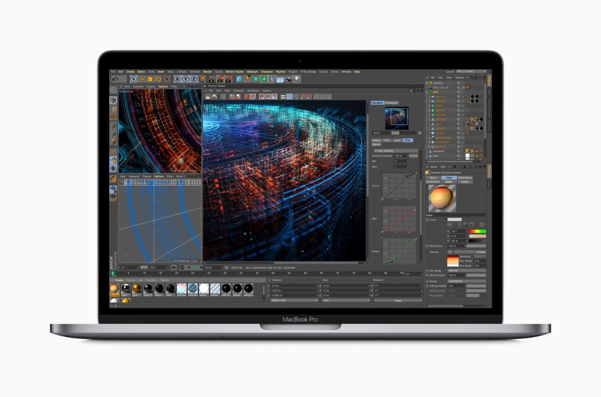 Test du MacBook Pro 2018 : cette fois, c'est labonne…
