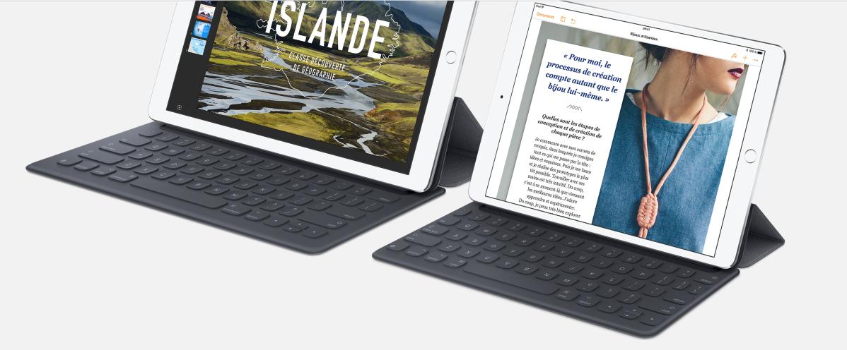 iPad Pro : Que devient le clavier Smart Keyboard après 2 ans et demi d'utilisation ?