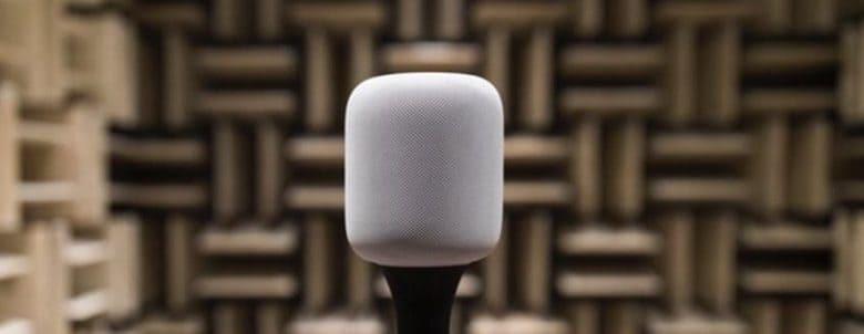 HomePod : Configurer un réveil en musique et le niveau sonore de l'enceinte d'Apple