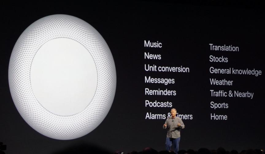 HomePod : Organisez votre vie avec l'enceinte d'Apple etSiri